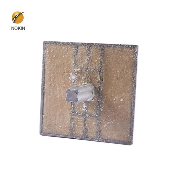 Aluminium Raised Reflective Pavement Markers NK-1004