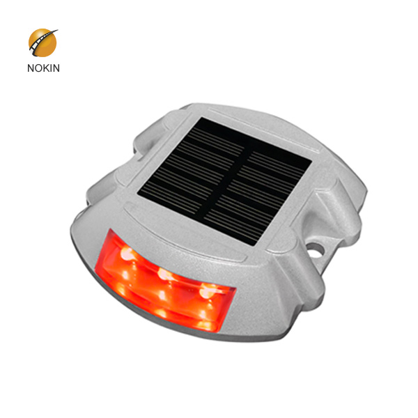 Aluminium Solar Powered Road Studs For Sale NK-RS-A1