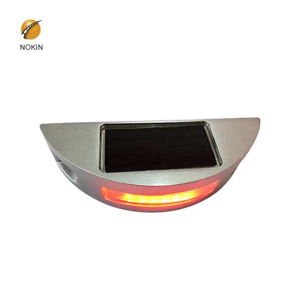 China Aluminuim Solar Road Stud Light For Sale With Best Price NK-RS-T1