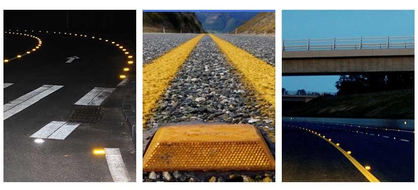 Amber-Reflective-Pavement-Markers-4