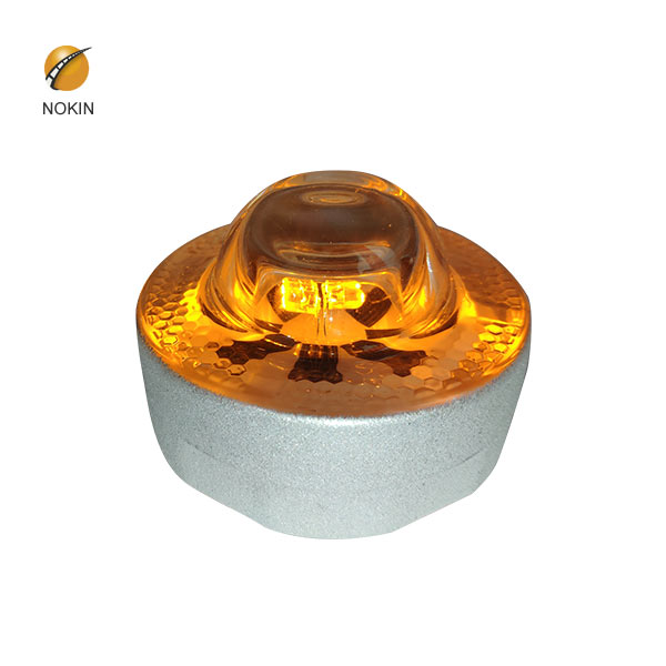 Colorful Glass Solar Road Stud Cheap Price in China NK-RS-A7