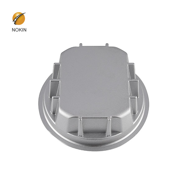6 LED Embedded Solar Road Marker Light Supplier In China NK-RS-A10