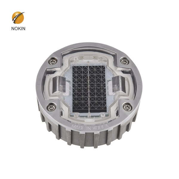 Internally Illuminated Solar Pavement Levelled Markers Studs NK-RS-X6